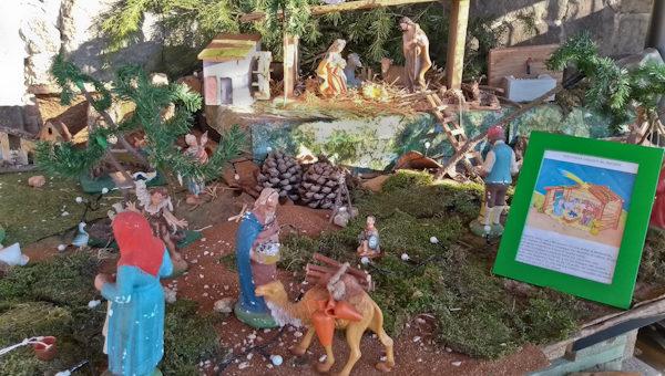 Primo Natale a Ca' Bethesda