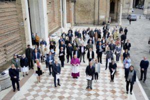 Sinodo diocesano della Chiesa di Padova